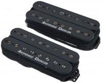 Micro guitare et basse Seymour Duncan Humbucker Black Winter 8 STGR 2-Set