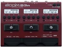 Multi-effet basse Zoom B series B3n