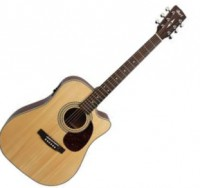 Guitare électro-acoustique Cort Earth 70CE