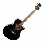 Guitare électro-acoustique Cort SFX-ME