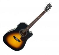 Guitare électro-acoustique Cort MR600F