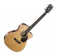 Guitare électro-acoustique Cort Luce L100-OC