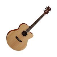 Guitare électro-acoustique Cort CJ 1F