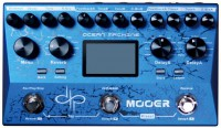 Pédale guitare Mooer Devin Townsend Ocean Machine