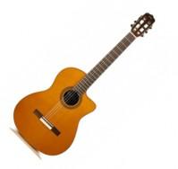 Guitare classique Cordoba Fusion Orchestra CE CD