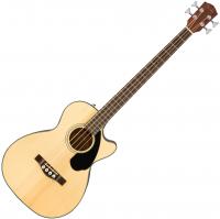 Basse acoustique & électro Fender CB-60SCE