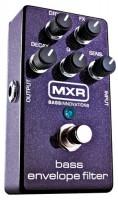 Pédale basse MXR M82 - Bass Envelope Filter