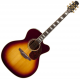 Guitare électro-acoustique Takamine EF250TK Toby Keith
