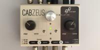 Loadbox & simulation HP GFI System Cabzeus