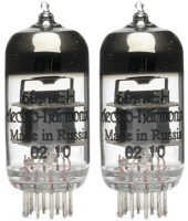 Lampe d'ampli Electro Harmonix 6922 - Matched Duet