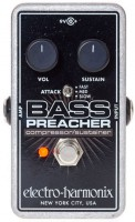 Pédale basse Electro Harmonix Bass Preacher - Compressor/Sustainer