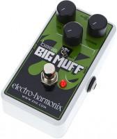 Pédale basse Electro Harmonix Nano Bass Big Muff Pi