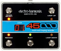 Footswitch / contrôle / sélecteur Electro Harmonix 45000 Foot Controller