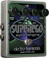 Pédale guitare Electro Harmonix Super Ego - Synth Engine