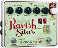 Pédale guitare Electro Harmonix Ravish sitar