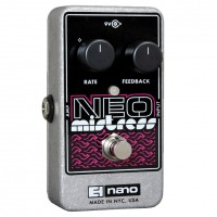 Pédale guitare Electro Harmonix Nano Neo Mistress