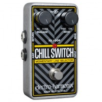 Footswitch / contrôle / sélecteur Electro Harmonix Chillswitch - Momentary Line Selector