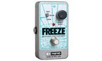 Pédale guitare Electro Harmonix Freeze - Sound Retainer