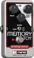 Pédale guitare Electro Harmonix Memory toy
