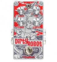 Pédale guitare Digitech Dirty Robot