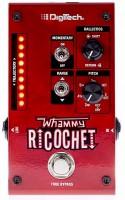 Pédale guitare Digitech Whammy Ricochet - Pitch Shift