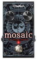Pédale guitare Digitech Mosaic