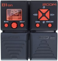 Multi-effet basse Zoom B1on