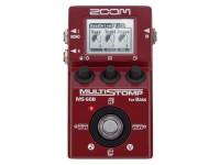 Multi-effet basse Zoom MultiStomp MS-60B