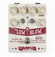 Pédale basse Wampler Low Blow