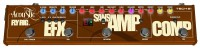 Multi-effet guitare Tech 21 Fly Rig Acoustic