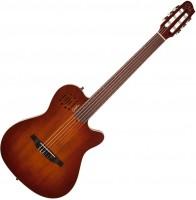 Guitare électro-acoustique Godin Multiac series Nylon Encore