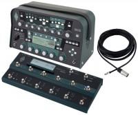 Préampli guitare Kemper Profiler Head Set w/Remote