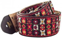 Sangle Dunlop JH01 - Jimi Hendrix Woodstock