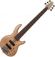 Basse 5 Cordes et plus Cort Artisan Bass A6 Plus FMMH OPN