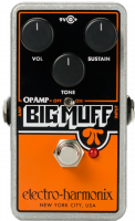 Pédale guitare Electro Harmonix Op-Amp Big Muff Pi