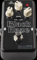 Pédale guitare EBS Blackhaze