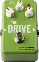 Pédale guitare EBS The Drive - Boost / Overdrive