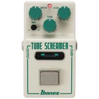 Pédale guitare Ibanez Tubescreamer/9 series NuTube Tube Screamer
