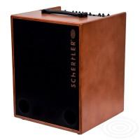 Ampli electro-acoustique Schertler Unico