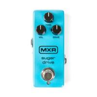 Pédale guitare MXR M294 Sugar Drive Mini