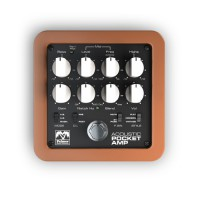 Préampli guitare Palmer Pocket Amp Acoustic