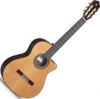 Guitare classique Alhambra Cut-Away 5P CW E2