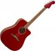 Guitare électro-acoustique Fender California Redondo Classic