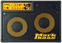 Combo basse Markbass CMD Marcus Miller 102/500
