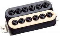Micro guitare et basse Seymour Duncan Invader SH-8B Manche - Zebra