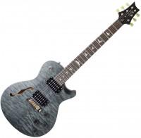 Guitare électrique PRS SE Zach Myers Satin Quilt Stealth 2018 Ltd