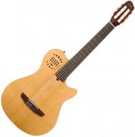 Guitare électro-acoustique Godin Multiac series Grand Concert Duet Ambiance