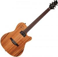 Guitare électrique Godin A series A6 Ultra Koa