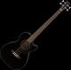 Basse acoustique & électro Fender Classic Design CB-60SCE Concert (LAU)