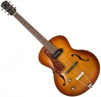 Guitare électrique Godin 5th Avenue Kingpin P90 (Gaucher)